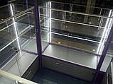 Отдел торговый из алюминиевого профиля, фото 5