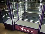 Отдел торговый из алюминиевого профиля, фото 6