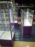 Отдел торговый из алюминиевого профиля, фото 7
