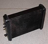 Радиатор отопителя ВАЗ 2101, 2102, 2103, 2106, 2107 медный 2-х рядный Иран, фото 1