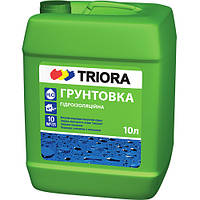 Грунтовка гидроизоляционная ТМ «TRIORA»