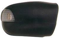Крышка зеркала левая с указателем поворота без подсветки 210 1995-99