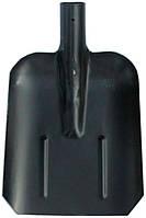 Лопата совковая  250х150 мм, 1,5мм, ребро жесткости