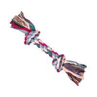 Trixie (Трикси) Канат c 2 узлами 15см/25г - игрушка для собак