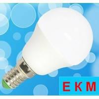 Светодиодная лампа Biom BT-545 G45 4W E14 3000 К