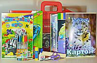 Подарок выпускнику детского сада + портфель для мальчиков.