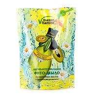 Жидкое мыло запаска duo pack ev антибактериальное 450 мл