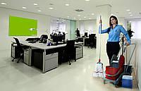 Уборка офиса