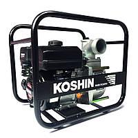 Мотопомпа Koshin STV-80X-BAE