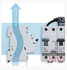 Автоматический выключатель Legrand RX3 1P 63A , фото 3