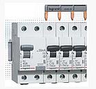 Автоматический выключатель Legrand RX3 1P 63A , фото 4