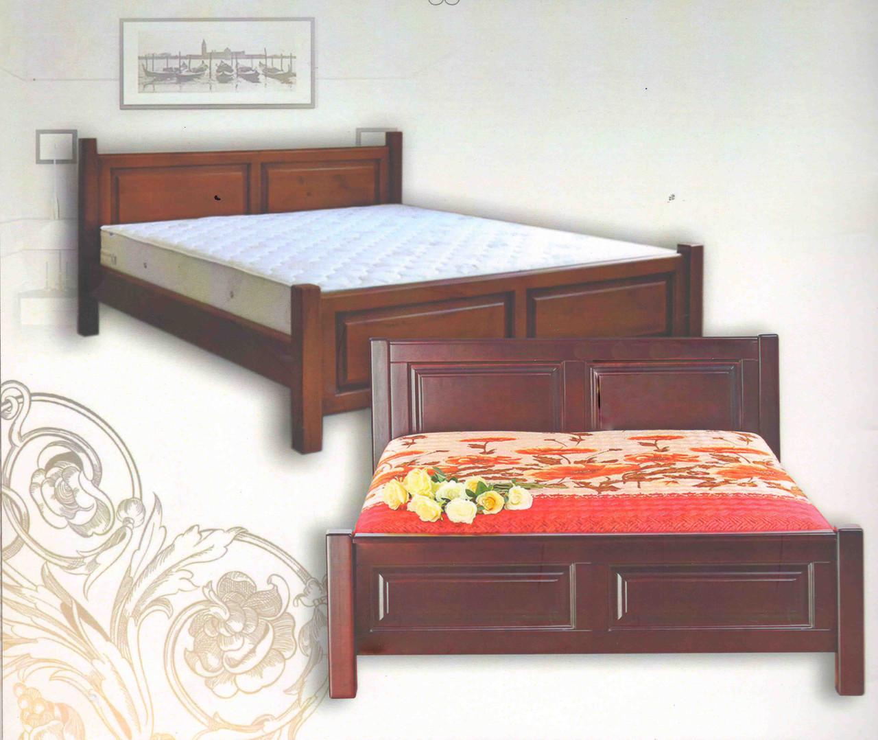 Кровать Ланита 160 + подмех