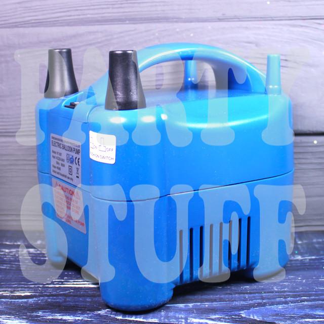 мощный электрический компрессор