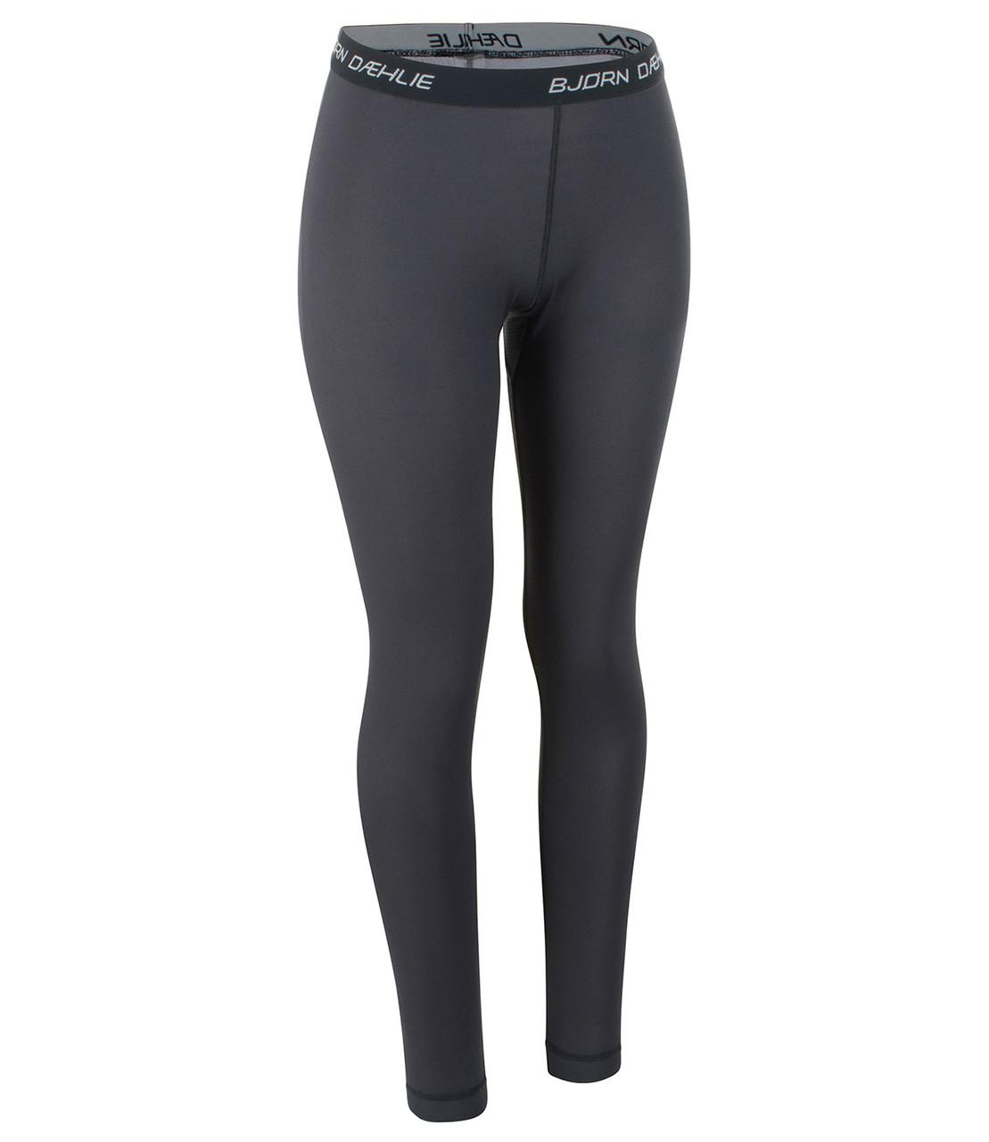 Термобелье Bjorn Daehlie Pants Dry (Women) 320901 96100