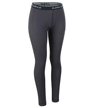 Термобелье Bjorn Daehlie Pants Dry (Women) 320901 96100, фото 2