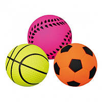 TRIXIE (Трикси) Мяч резиновый для собак (5.5см)