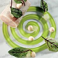 Силиконовая форма для десертов PAVONI GG005 Spirale