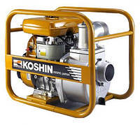 Бензиновая мотопомпа Koshin SEH 80X