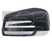 Крышка зеркала левая грунт 2009-11 204 2007-11