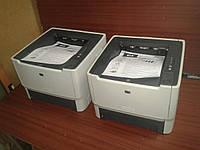 Принтеры HP 2015n из Германии счётчики от 30 тысяч!