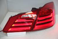 Альтернативная задняя оптика Honda Accord 2013-2015 sedan тюнинг-оптика