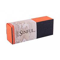 Бафф для полировки натуральных и искусственных ногтей