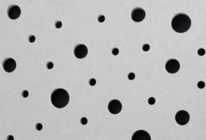 САУНДЛАЙН-АКУСТИКА Звездное небо 4ПК Плиты ППГЗ, перфорация «Звездное небо»