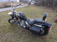 Чоппер Honda Shadow 2006 г.в.