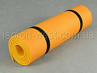 Коврик для йоги и фитнеса - Sport 8, размер 60 x 180 см., толщина 8мм, фото 1