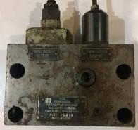 Гидропанель Г53-34М