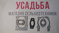 Прокладки двигателя к/т на бензопилу Sadko Vitals Zenoah