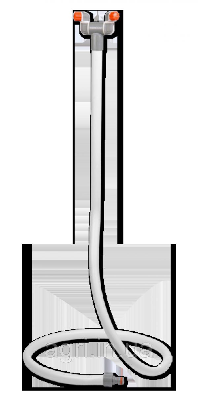 WHITE LINE Туманообразователь садовый COBRA