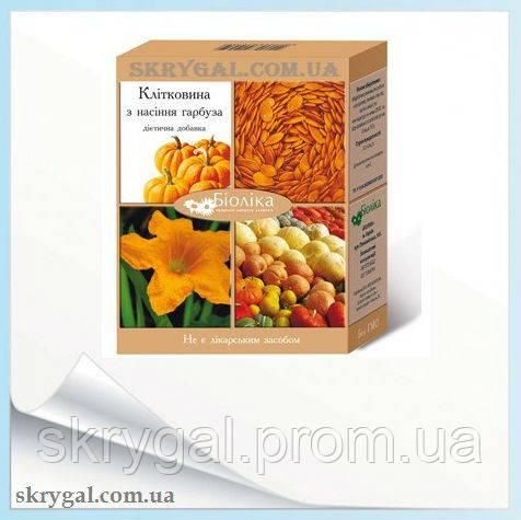 Клетчатка из семян тыквы (190 гр.)