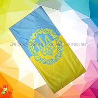 Бафф Ethnic Ukrainian Design