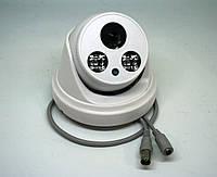 Камера наблюдения AHD MHK A3812X-200W