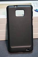 Чехол бампер силиконовый Samsung galaxy s2 i9100