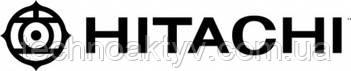 Логотип бренда HITACHI