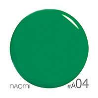 Гель-лак Naomi 6 мл. Aquaurelle Gel Polish №А04