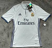 Футболка игровая Adidas Adizero FC Real Madrid 2016 -17