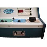 «Тонус ДТГ» Апарат для лікування диадинамичними струмами і гальванізації, фото 2