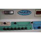 «Тонус ДТГ» Апарат для лікування диадинамичними струмами і гальванізації, фото 3