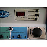 «Тонус ДТГ» Апарат для лікування диадинамичними струмами і гальванізації, фото 4