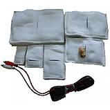 «Тонус ДТГ» Апарат для лікування диадинамичними струмами і гальванізації, фото 5