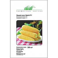 Семена Кукуруза сахарная Спирит F1, 300 семян Syngenta