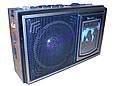 Радіо Golon RX 636 з вбудованим акумулятором, фото 2