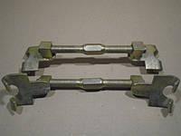 Съемник пружин, стяжка 200 мм (к-кт)