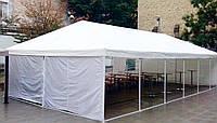 Шатер разборной 6х20м (возможны различные размеры) из палаточной ткани
