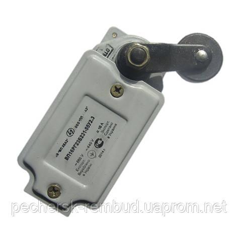 Выключатель путевой ВП16 РГ 23Б 231 -55У2.3, фото 2
