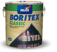Средство для защиты дерева Bori Tex Classic 10