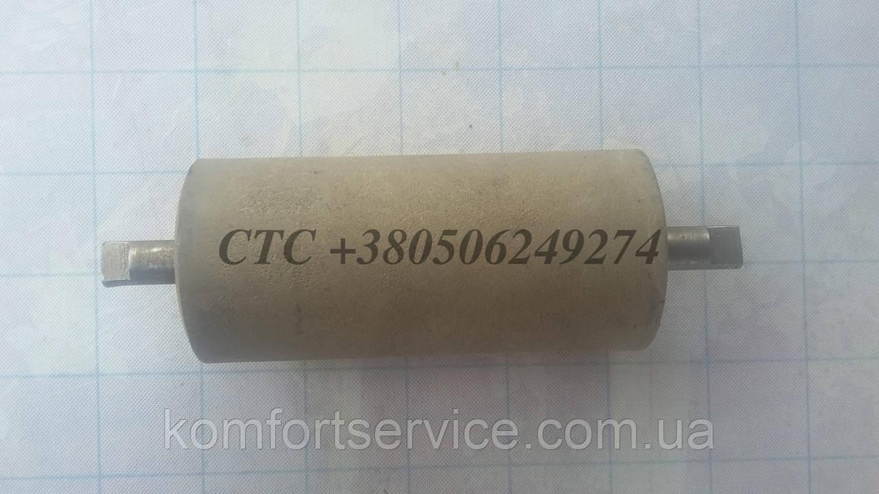 Ролик конвейерный - 102 мм/L 270 мм